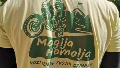 "Photo of ""MAGIJA HOMOLJA"": Moto tura u Žagubici (VIDEO)"