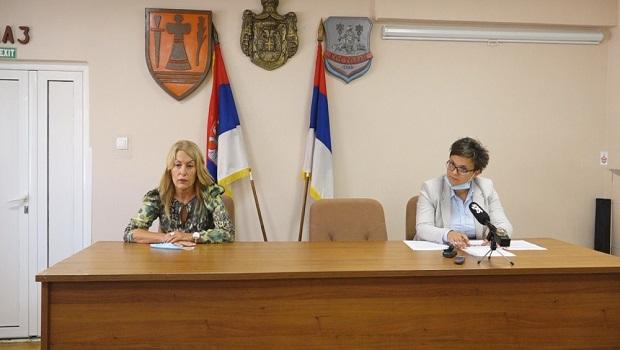 Photo of KOSTOLČANKE DEMANTUJU PISANJA TPKNEWS: Cerovšek i Petrušić, veliki deo istine prećutale na konferenciji za medije