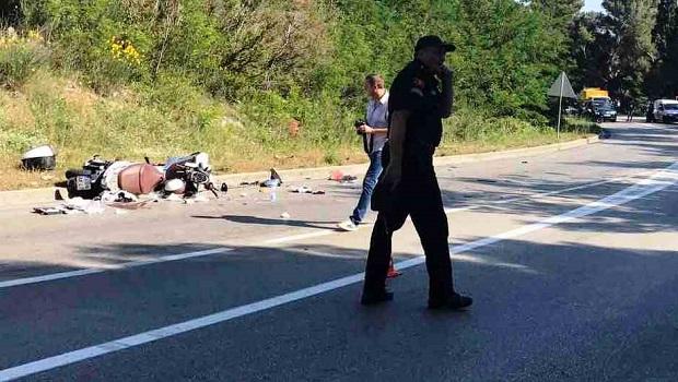 Photo of TRAGEDIJA KOD BUBANJ POTOKA: Poginuo otac troje dece iz Smedereva, majka teško povređena!
