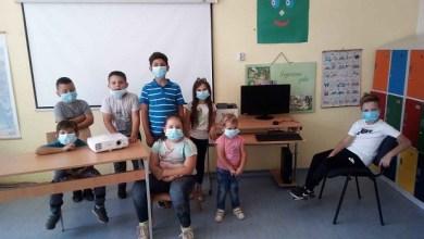 Photo of 10,750 DOLARA: Fondacija princeze Katarine i Lajflajn obezbedili pomoć školi u selu Bliznak