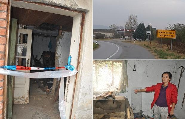 Photo of OSUĐENI ZBOG TEŠKOG UBISTVA: Stric i sinovac drvenom motkom, iz osvete, ubili čoveka