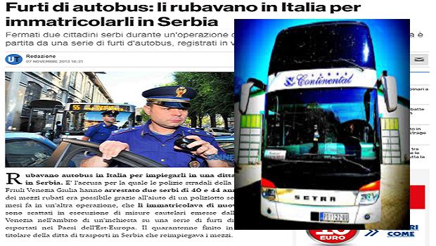 Photo of NAPREDNJACI ODLUČILI: Požarevljani će narednih 15 godina da se voze u ukradenim italijanskim autobusima?