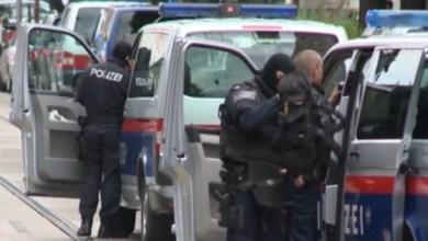 Photo of POTERA ZA SRBINOM U BEČU: Pretio pištoljem, pa pucao na radnike koji su mu nasilno iselili firmu