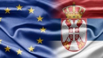 Photo of EVROPSKA UNIJA ODLUČILA: Granice EU do daljeg ostaju zatvorene za građane Srbije