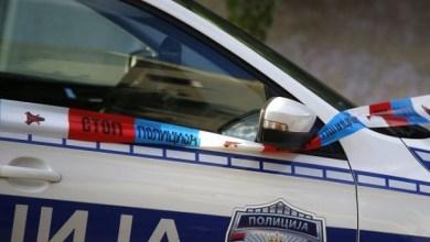 Photo of PAO MU MRAK NA OČI: Klinac iz Kučeva brutalno pretukao dva policajca