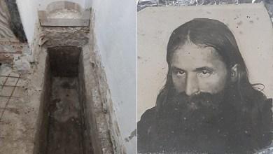 Photo of VELIKO OTKRIĆE U MANASTIRU TUMANE: Pronađena grobnica Svetog Zosima Tumanskog (FOTO)