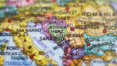 Photo of KORONA BUKTI PO REGIONU: Hrvatska, Slovenija i BiH obaraju rekorde po broju novozaraženih!