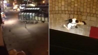 Photo of TERORISTIČKI NAPAD U BEČU: Najmanje 7 mrtvih, napadač se razneo (VIDEO)