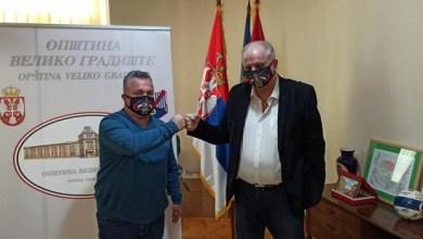 Photo of BOKS STIŽE U VELIKO GRADIŠTE: Naprednjaci se spremaju da zadaju završni udarac opoziciji!
