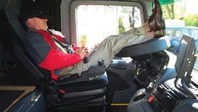 Photo of UHAPŠEN DRSKI LOPOV IZ SMEDEREVA: Dok su vozači spavali, krao gorivo iz kamiona