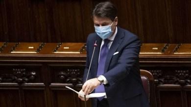 Photo of KONTE PRELOMIO: I Italija uvodi policijski čas na celoj teritoriji