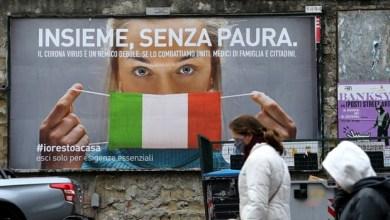 Photo of MERE DAJU REZULTATE: Opada broj obolelih od korone u Italiji