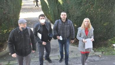 Photo of SPALIONICE NEĆE BITI: Gradskim vlastima u Požarevcu predata peticija upozorenja