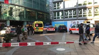 Photo of TERORISTIČKI NAPAD U LUGANU: Švajcarkinja turskog porekla nožem izbola dve žene! (VIDEO)