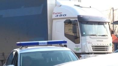 """Photo of UŽAS KOD SMEDEREVA: Kamiondžija pronađen mrtav u kamionu kod motela """"Jerina"""""""