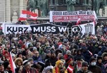 Photo of NAJVEĆI KRIVCI ANTI-KORONAŠI: Opet više od 2.000 novozaraženih u Austriji!