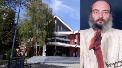 Photo of POKLON OD BRATA: Centar za kulturu u Kučevu će nositi ime Dragana Kecmana