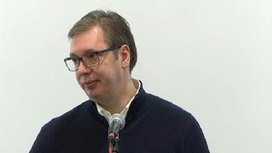 Photo of VUČIĆ PORUČIO FRILENSERIMA: Levičarski fanatici mogu da ruše institucije i sajtove ali porez ima da plate! (VIDEO)