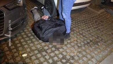 Photo of ZAPLENJEN KOKAIN I MARIHUANA: Uhapšen diler droge u Petrovcu na Mlavi