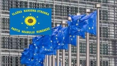Photo of POVODOM ZAGAĐENJA REKE PEK: Vlaška narodna stranka uputila protestno pismo svim EU institucijama