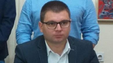 Photo of FUNKCIONERI I POLITIČARI RADO IDU U ADVOKATE: Načelnik gradske uprave Požarevac podneo ostavku