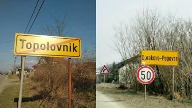 Photo of TOLIKO O EFIKASNOSTI VAKCINE: U Topolovniku i Đurakovo-Popovcu, svaki treći pelcovani zaražen koronom