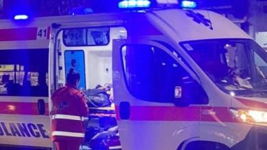 """Photo of TEŽAK UDES KOD KOSTOLCA: Sudarili se autobus i """"audi"""", put blokiran, ima povređenih"""