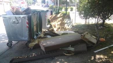 Photo of UZ POŠTOVANJE SVIH MERA: Počinje prolećno čišćenja i iznošenje kabastog otpada na Srebrnom jezeru i Velikom Gradištu