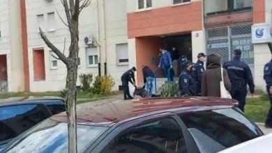 Photo of POSLE 14 NEUSPELIH POKUŠAJA: Vučićevi pali anđeli izvršili prinudno iseljenje porodice Lalović (VIDEO)
