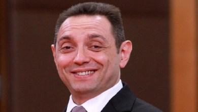 Photo of E SAD SMO GA TEK…: Vulin kandidat za predsednika Srbije ako se Vučić ne kandiduje