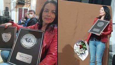 Photo of Požarevljanka Nataša Rokvić dominantno izabrana za najbolju glumicu Festivala u Loznici