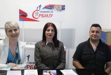 """Photo of U Požarevcu formiran Okružni odbor za Braničevski okrug Pokreta """"Živim za Srbiju"""""""