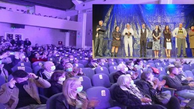 "Photo of ""UMORNI"" ODUŠEVILI LOZNIČANE: Pozorište ""Milivoje Živanović"" iz Požarevca na Festivalu u Loznici"