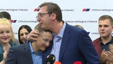 Photo of PANIKA U SNS-u: Ako ode Stefanović ide i Vučić?