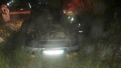 Photo of NIJE HTEO DA DA MITO: Ukradenim autom pokušao da uleti u kuću petrovačkog pandura (FOTO)