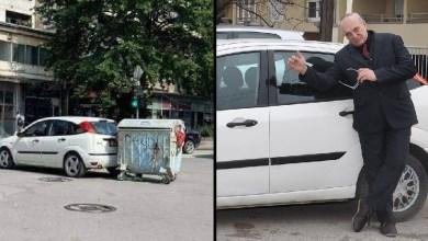 """Photo of """"ŽIKINA DINASTIJA"""" AL NA POŽAREVAČKI NAČIN: """"Ludi Mile"""" provozao kontejner centrom grada (VIDEO)"""