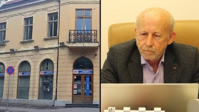 """Photo of DIMITRIJEVIĆ PODNOSI OSTAVKU: Sledi preseljenje JKP """"Vodovod i Kanalizacija"""" iz požarevačkog hotela Hilton"""
