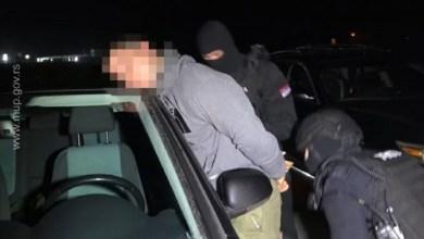 Photo of PRETUKLI DVOJICU MLADIĆA U POŽAREVCU: Uhašen nasilnik iz Žabara, za dvojicom se traga