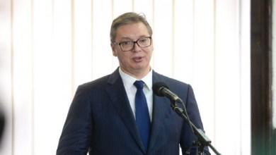 Photo of PREDSEDNIK VUČIĆ ZABRINUT: Rastu brojevi, novi talas koronavirusa već na leto