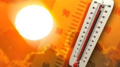 Photo of UPALJEN CRVENI METEO ALARM: Temperature danas i sutra i do 40 stepeni!