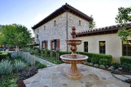 Rancho Santa Fe Mediterranean Gardens