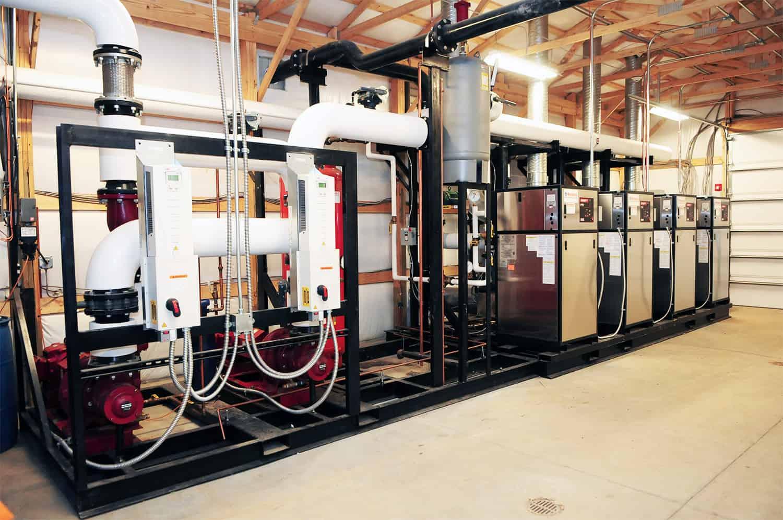 Fabrication  TP Mechanical