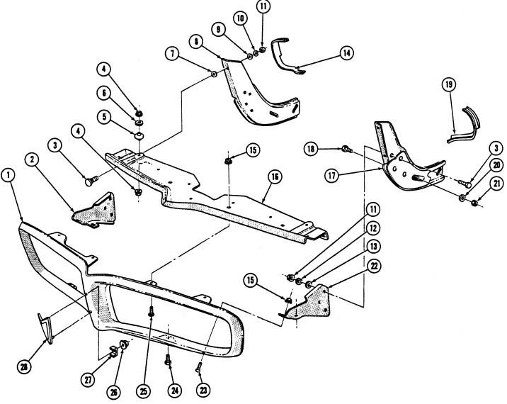 horn relay wiring diagram 71 le mans auto electrical wiring diagram 2000 F150 Starter Wiring Diagram related with horn relay wiring diagram 71 le mans