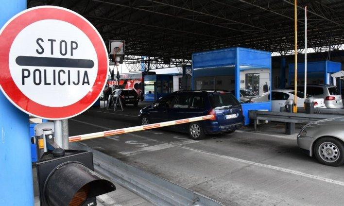 Vlada RH produljila radno vrijeme nekih graničnih prijelaza