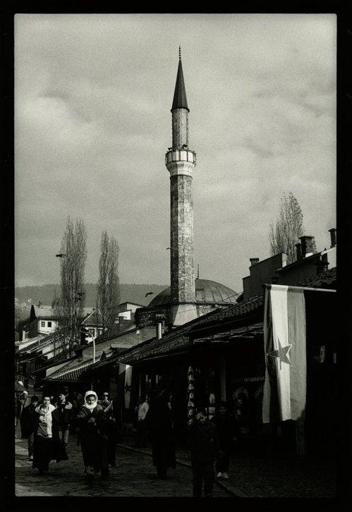Sarajevo prije rata