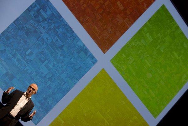 Izvršni direktor Microsofta Satya Nadella