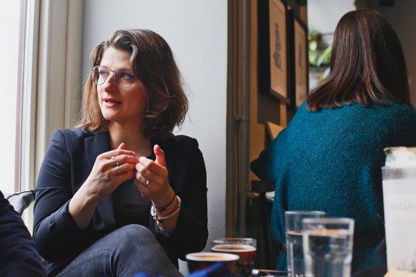 'Mnoge žene, da bi uspjele i opstale, moraju igrati vrlo grubo i oštro i koristiti se tzv. muškim metodama', kaže Marina Petković Liker