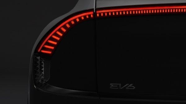 KIA EV6 će imati svoju svjetsku premijeru u ožujku