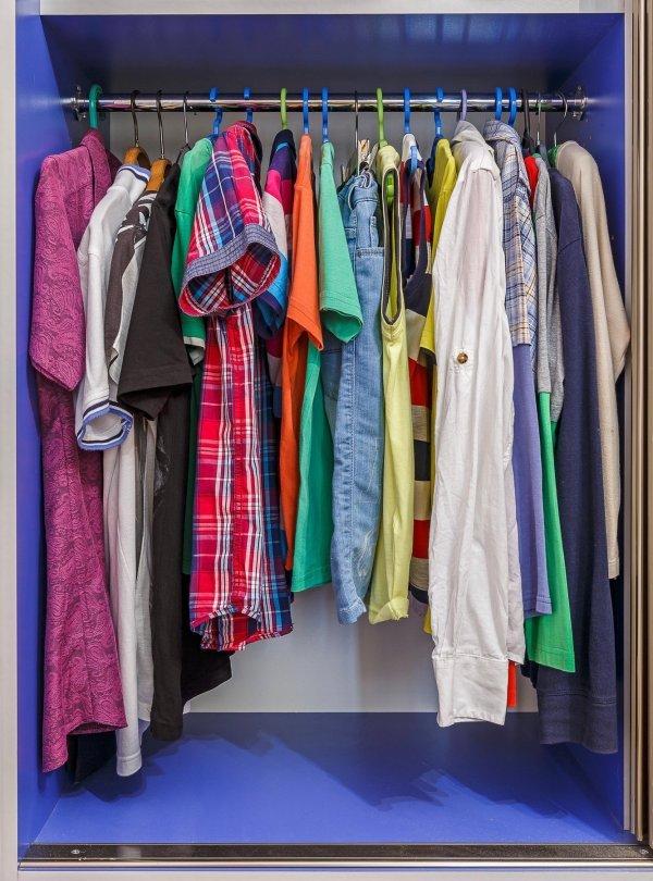 Prirodni materijali poput pamuka i lana lakše i brže se čiste