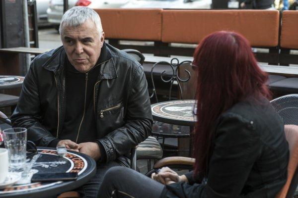 Zoran Predin u razgovoru s našom novinarkom Danijelom Anom Morić